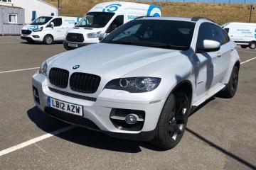 BMW X6 Xdrive 40D
