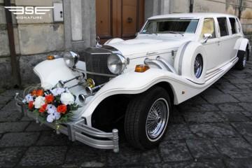 Excalibur Grand 7 Seater Limousine