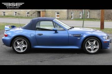 BMW Z3 M 3.2 Roadster 1998
