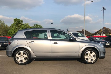 Vauxhall Astra  Active NOW SOLD