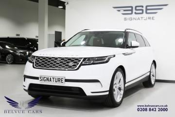 Range Rover Velar 3.0 HSE