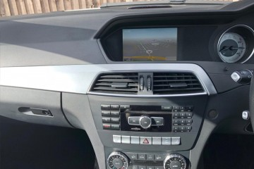 Mercedes-Benz C250 AMG Sport EDT PREM +