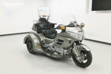 Honda Gold Wing   GL1800 Lehman Trike