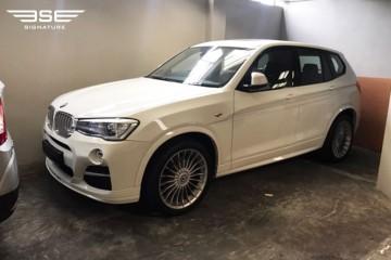 BMW XD3 Alpina