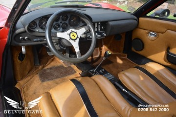 Ferrari 246GT Dino 1972