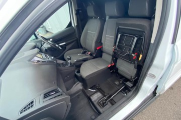 Ford Transit Connect 200 L1 Limited