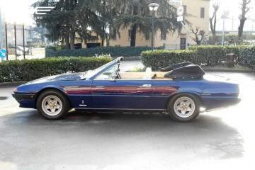 Ferrari 400 Cabriolet RHD Pavesi