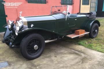 Rolls Royce Phantom 11 Tourer 1930