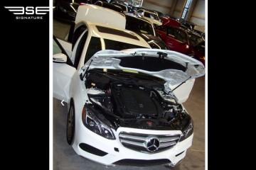 Mercedes-Benz E350 4matic