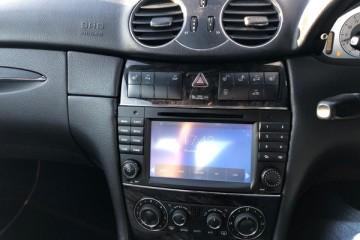 Mercedes-Benz CLK220 CDI Sport Auto