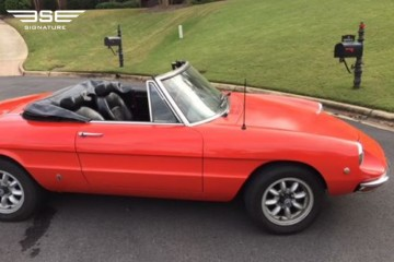 Alfa Romeo Spider 2.0 1969