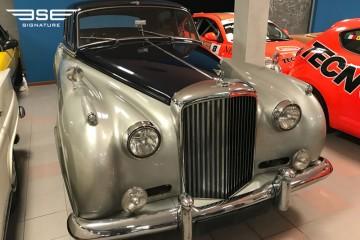 Bentley S3 1961