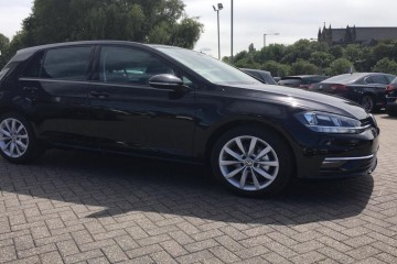 VW Golf 2.0 TDI DSG