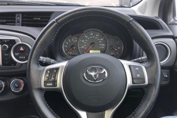 Toyota Yaris TR D - 4D