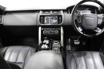 Range Rover Vogue  Autobiography 4.4 SDV8