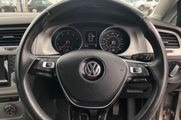 VW Golf  Match TSI