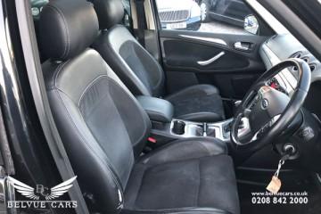 Ford S-MAX 2.3 Titanium
