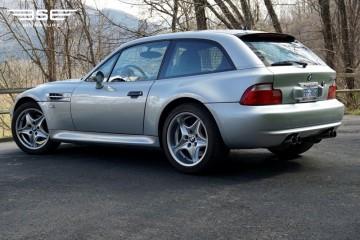 BMW Z3 M 3.2 Coupe 2001