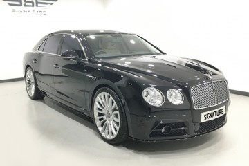 Bentley Flying Spur 4.0 V8 Auto
