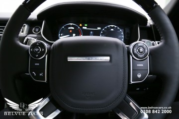 Range Rover Vogue 4.4 Autobiography