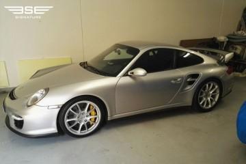 Porsche 911 GT2 (997 Third Generati