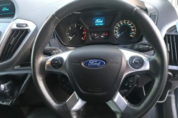 Ford Transit Custom SWB