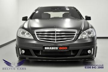 Brabus S800
